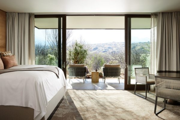 Chase Hyatt Cardholders:  Earn a $250 Statement Credit on Miraval Resort Stays Through 2019