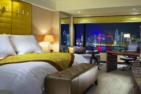 Unsettling News!  IHG Plans to Test Variable Award Night Pricing Later This Year