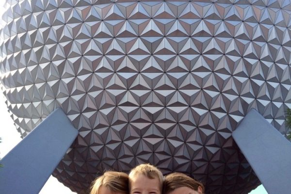 Disney Dreams, a Hawaiian Wedding, and a Mother-Daughter Getaway to Paris:  Top 3 Most Fun Ways I've Used Chase Points