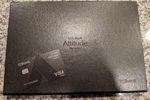 5 Ways To Use the Annual $325 Travel Credit With the US Bank Altitude Reserve Card – One of the Best Travel Credit Card Perks!