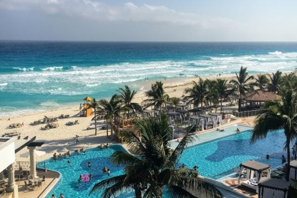How to Use Chase Credit Cards for All-Inclusive Hotels and Cruises