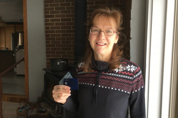 Here's Why I'm So Excited My Mom Got Her First Chase Credit Card!