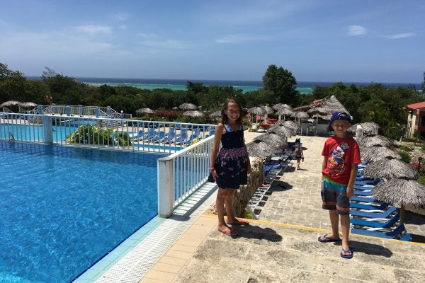 My Family Spent ~$480 Each for Flights + 7 All-Inclusive Nights in Cuba:   Part 3 – Memories Holguin Resort Review
