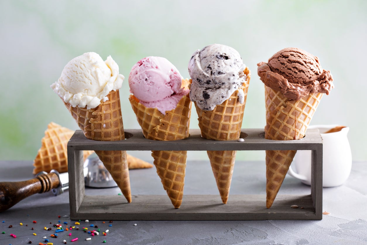 Unofficial Experts Guide – 6 Best Ice Cream Shops in the US