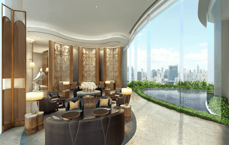 Improved AMEX Hilton Card Offers