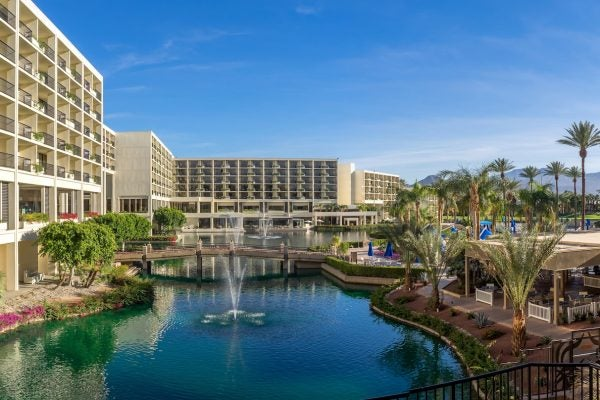 Marriott points value explained and fun options for using them