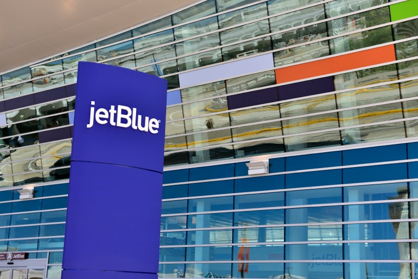 Combine Points for Free:  JetBlue Shows Other Airlines How It Should Be Done With Improved Points Pooling
