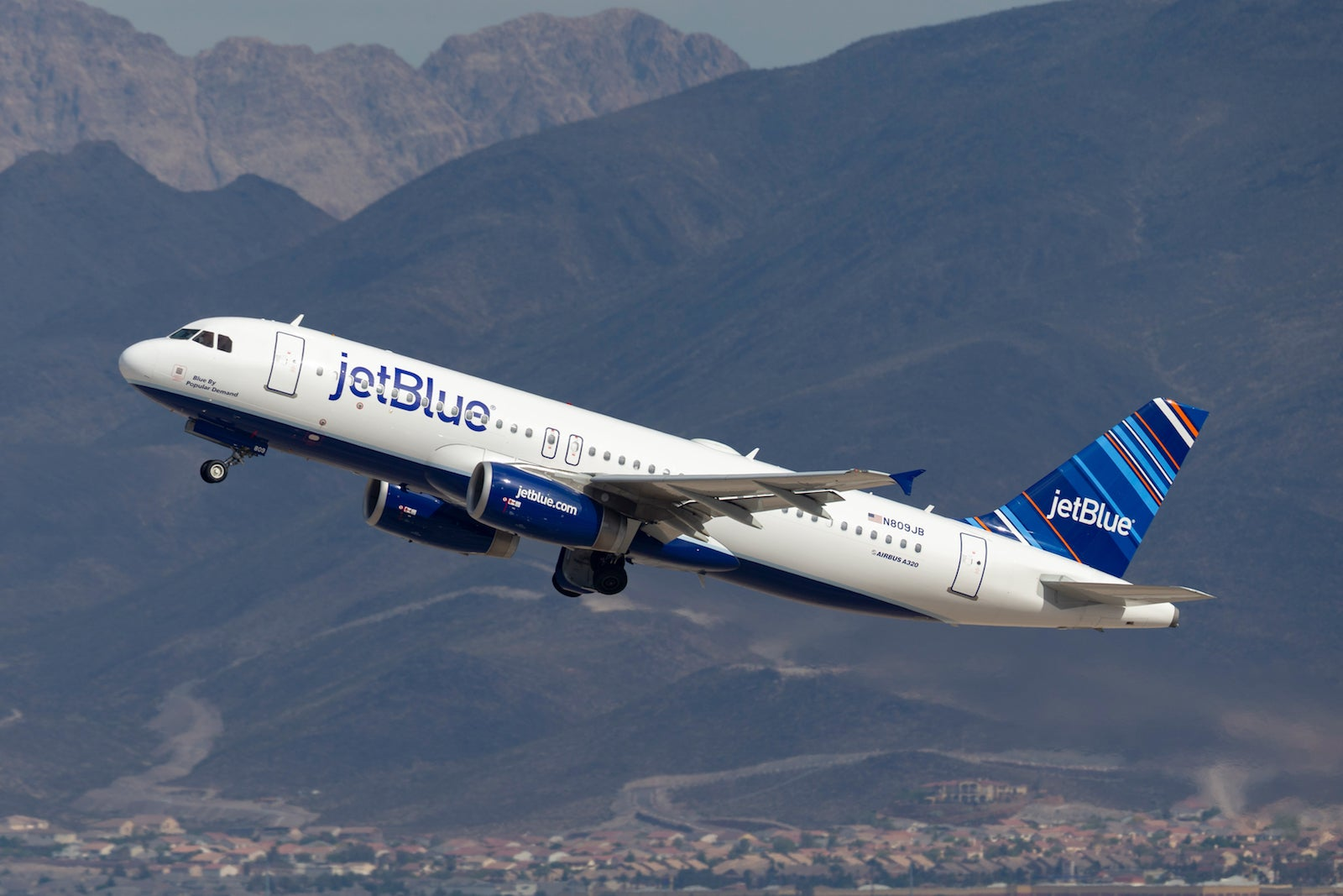 Cyber Monday JetBlue sale — $39 flights