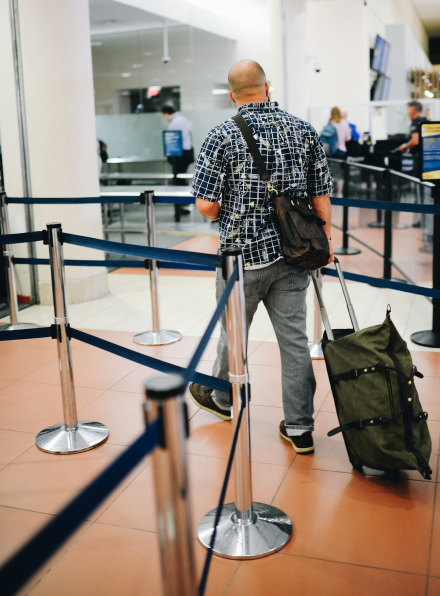 Say Goodbye to Oversized Luggage Stress!  The Kayak & KLM Apps Use Augmented Reality to Size-Up Your Carryon!