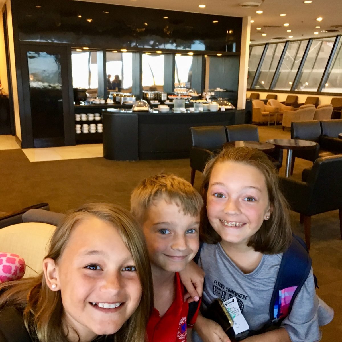 A New Strategy for Family Airport Lounge Access (Sadly, It Involves Ditching My Favorite Chase Card)