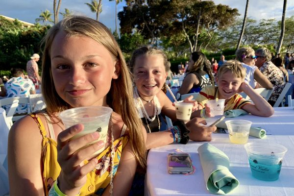 Hawaii Fun: How I Earned ~60,000 Hilton Points by Stacking Hilton Promotions and the Amex Aspire Card