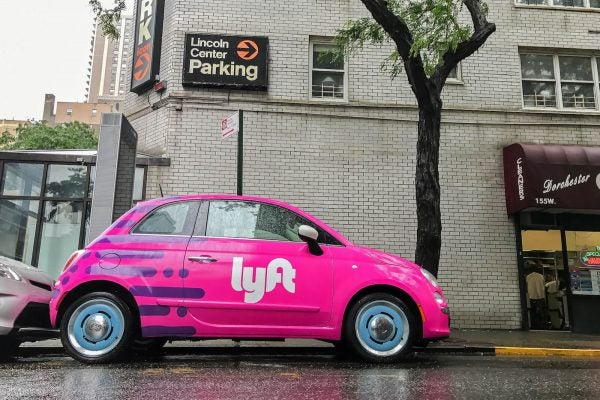 Chase cards set to earn up to 10x points on Lyft rides