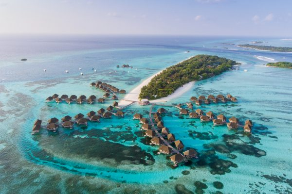 Killer Delta SkyMiles Deal: One-Way Business Class Awards to the Maldives From 95,000 Miles