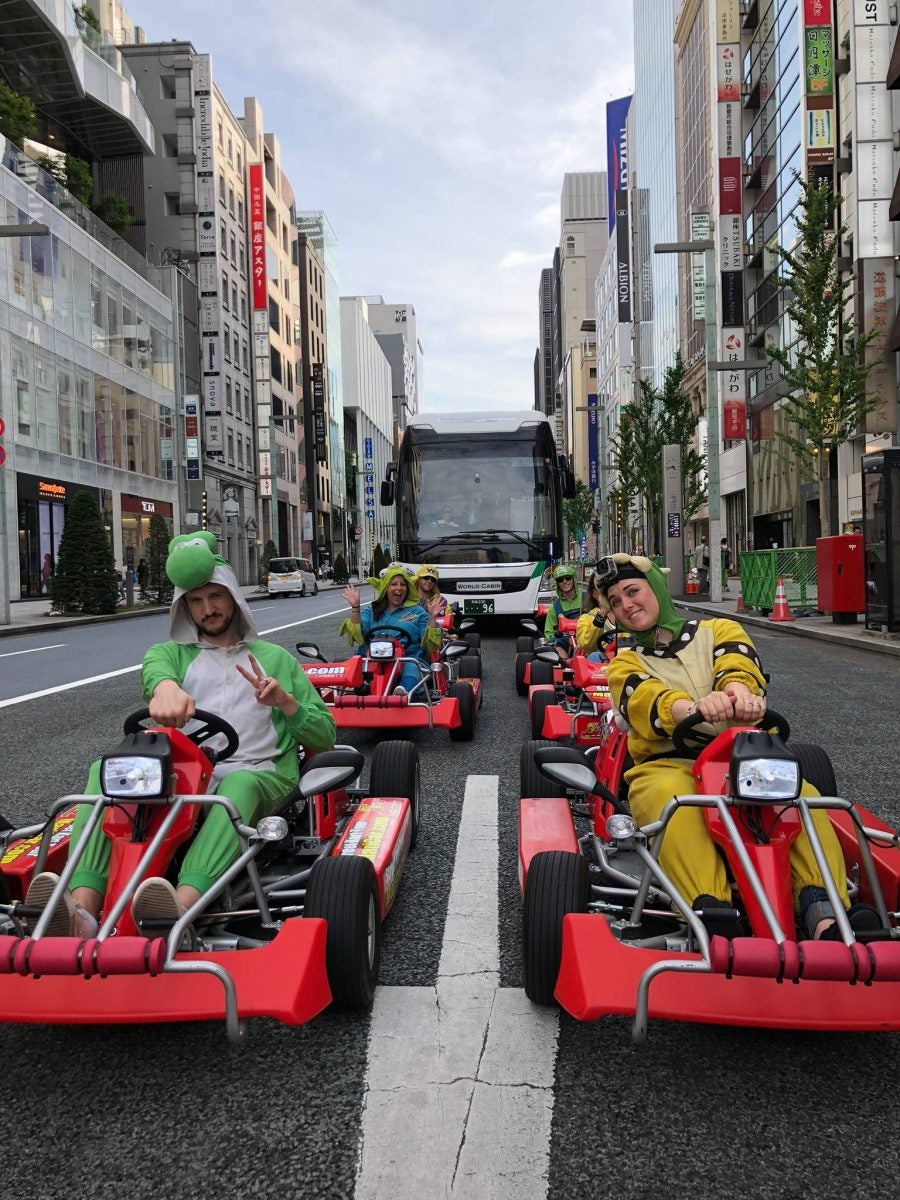 MariCar Loses Nintendo Lawsuit – One of Tokyo's Best Tourist Activities Takes a Hit