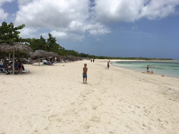 My Family Spent ~$480 Each for Flights + 7 All-Inclusive Nights in Cuba: Part 5 – A Surprise 8th Night and Return Home