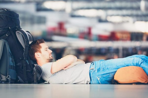 These 7 Smart Tips Can Save the Day When Your Flight Is Delayed or Canceled