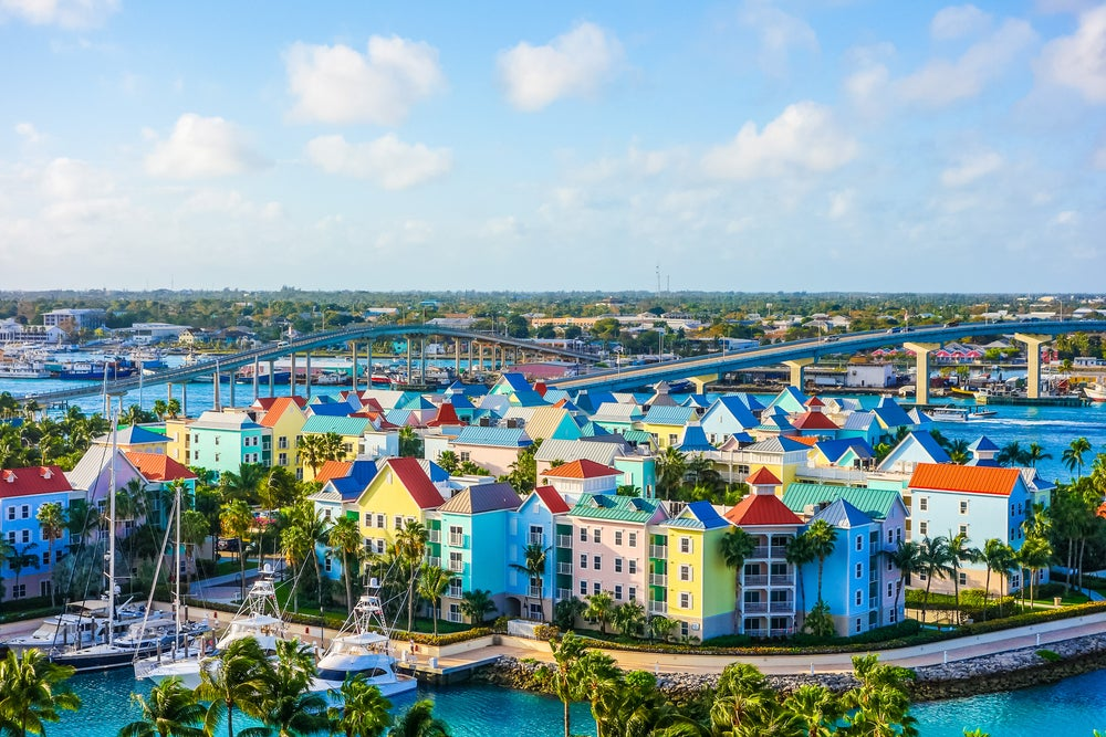 International Southwest Sale Starting at $69 One-Way to the Caribbean & Mexico