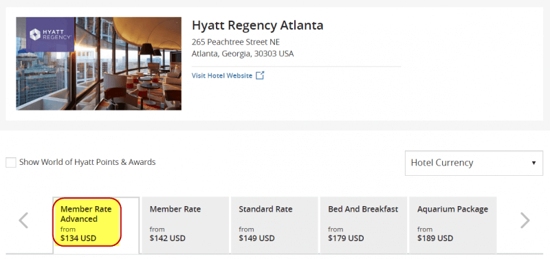 New Low Rates For Hyatt Members Receive 22500 Hyatt Points Back Per Night At This Resort And Choice Points Are On Sale