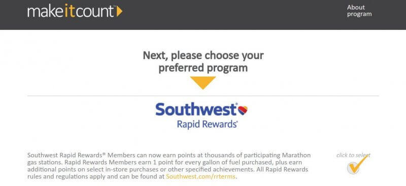 New Ways To Earn Southwest Points