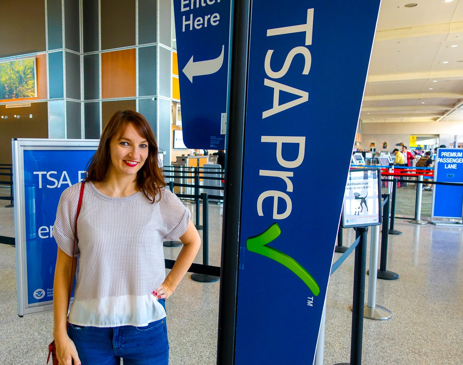 TSA PreCheck Adds Another 3 Airlines to Its List of Participants (I'm Especially Excited for One of Them!)