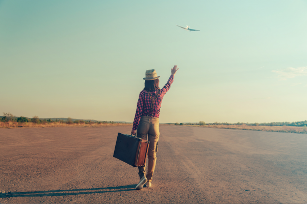 Plan Quickly:  Chase Losing a Major Airline Transfer Partner in Less Than 2 Weeks