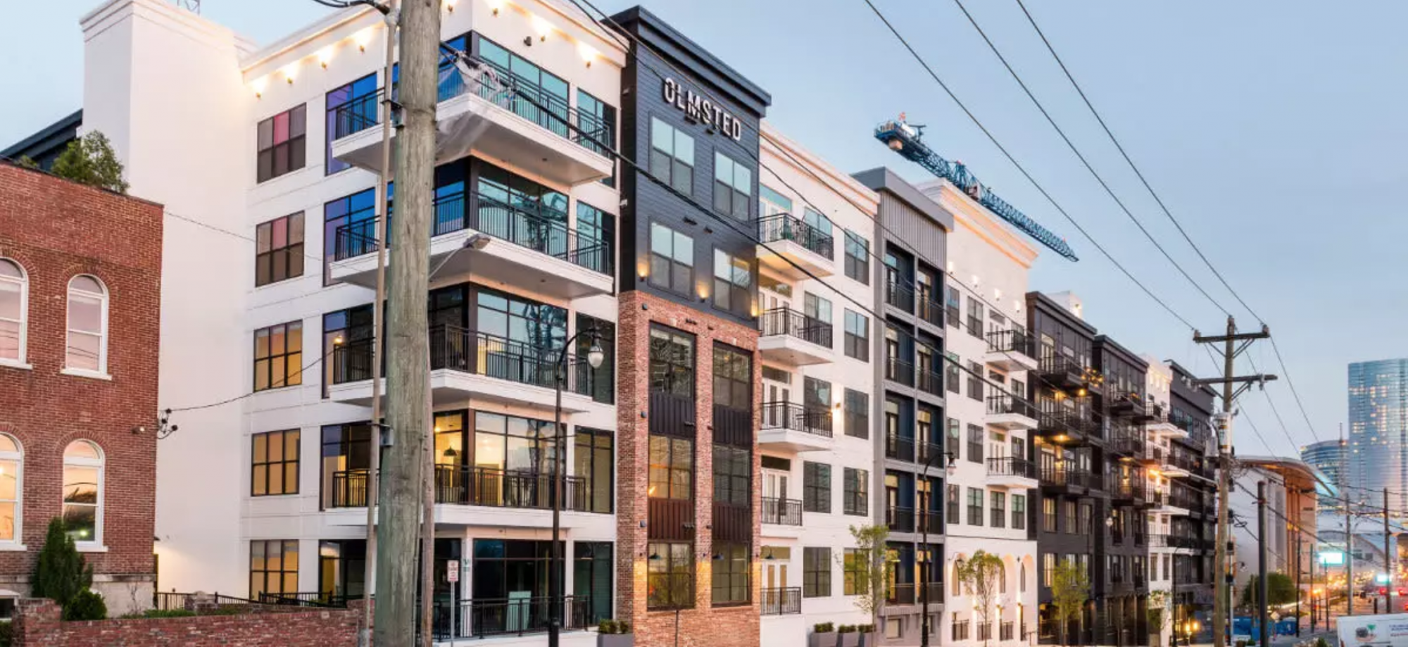 Apartment Owner Converting ENTIRE 328-Unit Building to Airbnb-Branded Complex
