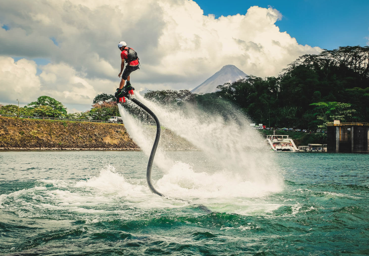 7 Crazy Adventure Activities in Costa Rica That You've Never Heard Of