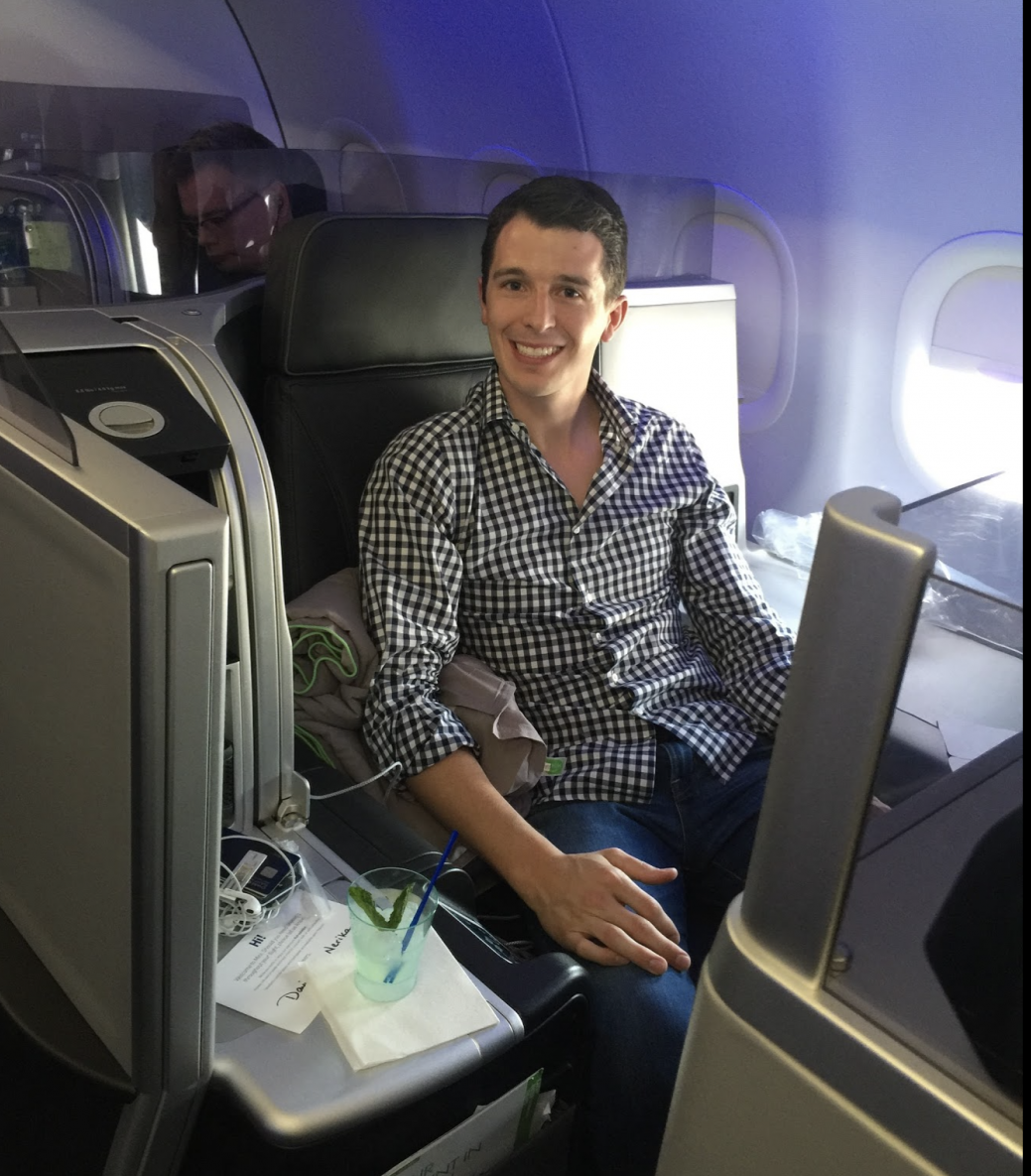 Potential Game Changer: JetBlue Business Class to Europe
