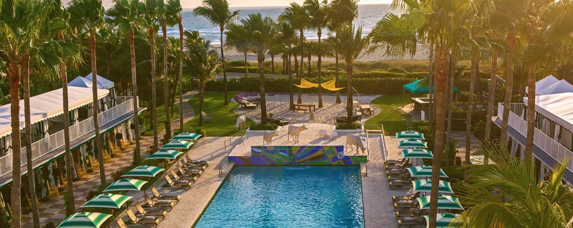 My Experience at the Spectacular Kimpton Surfcomber Hotel in South Beach! Stay for Free Using IHG or Chase Ultimate Rewards Points!