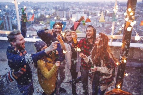 9 Best US Cities to Celebrate New Year's Eve (Sorry, New York Didn't Make the Cut)