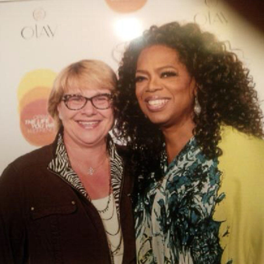 My Mom Is Cruising With Oprah Next Month!  Here's How I'm Earning 30,000 Marriott Points Paying for Her Trip