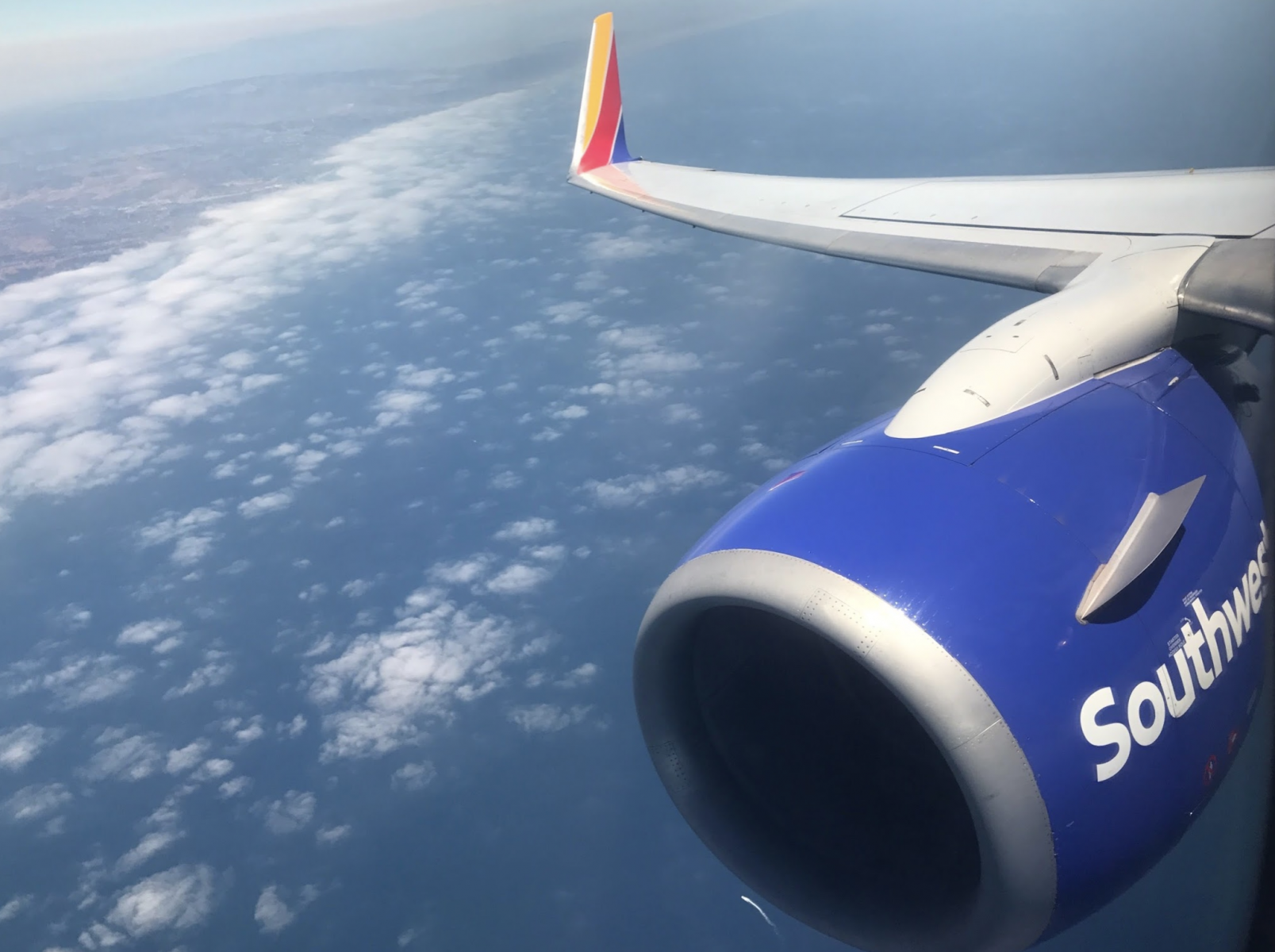 Never Flown Southwest Airlines? 5 Reasons You're Missing Out
