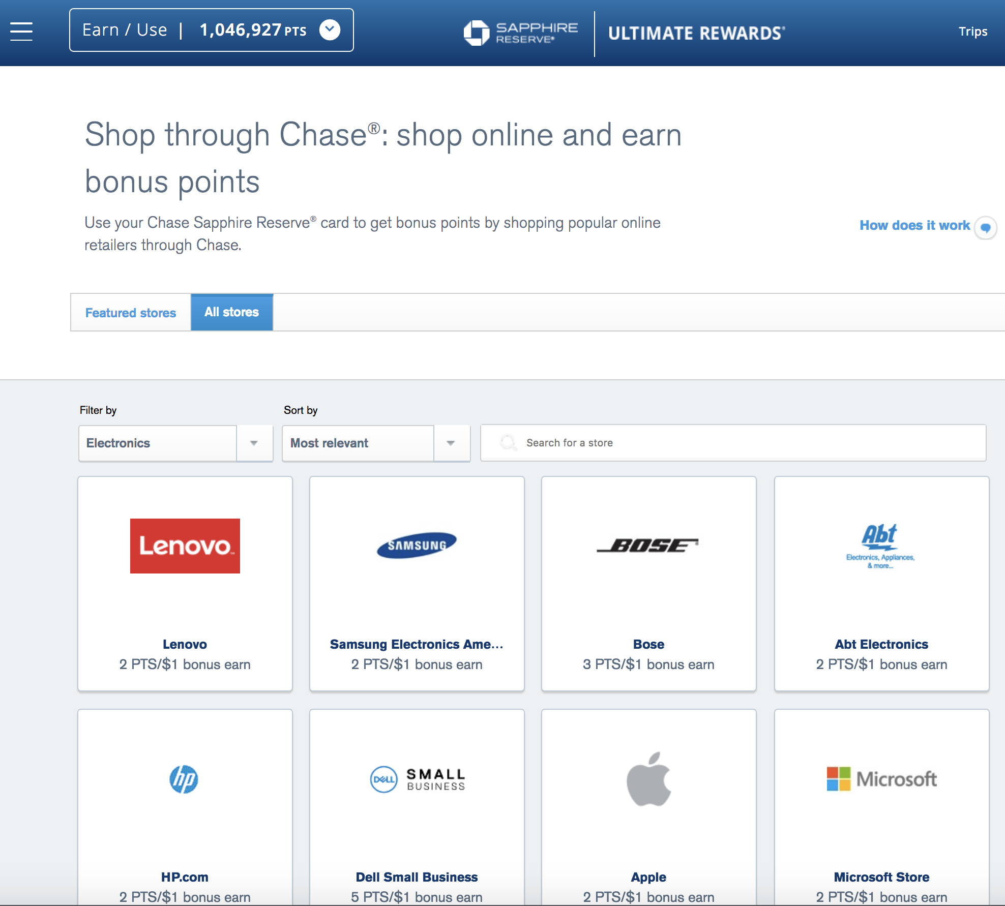 Earn Millions Of Points With Chase Credit Cards By Reselling Million Mile Secrets