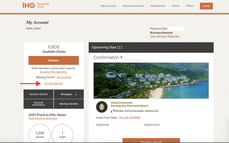 How to Use IHG Points for Maximum Value | Million Mile Secrets