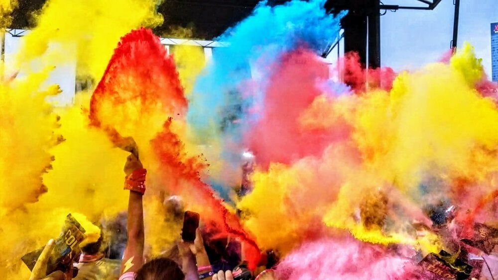 Using Miles & Points to Attend the Happiest 5K on the Planet