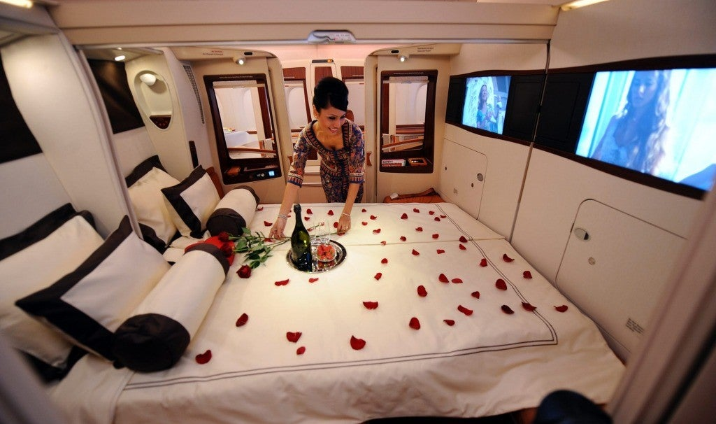 3 Ways You Can Travel in Style Like a Crazy Rich Asian