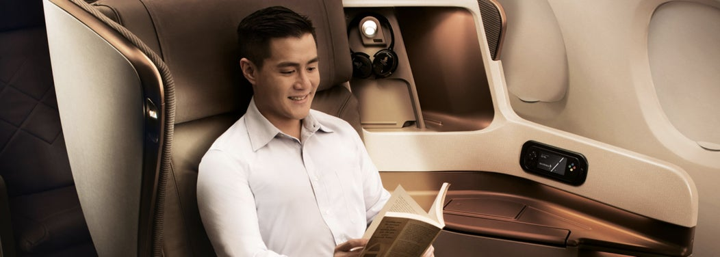 Singapore Airlines Changes – Premium Cabin Award Prices Are Increasing, But You Can Take Advantage of New Simpler Upgrade With Miles Option Before The Increase Goes Into Effect!