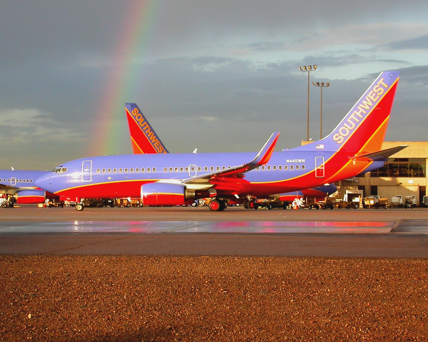 It's Back! You Can Book Southwest Flights With Chase Ultimate Rewards Points