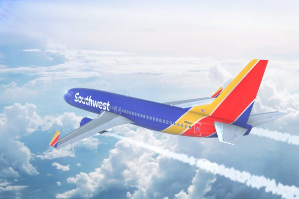 Southwest Q2 News Round Up: New Routes and a Brand New Credit Card
