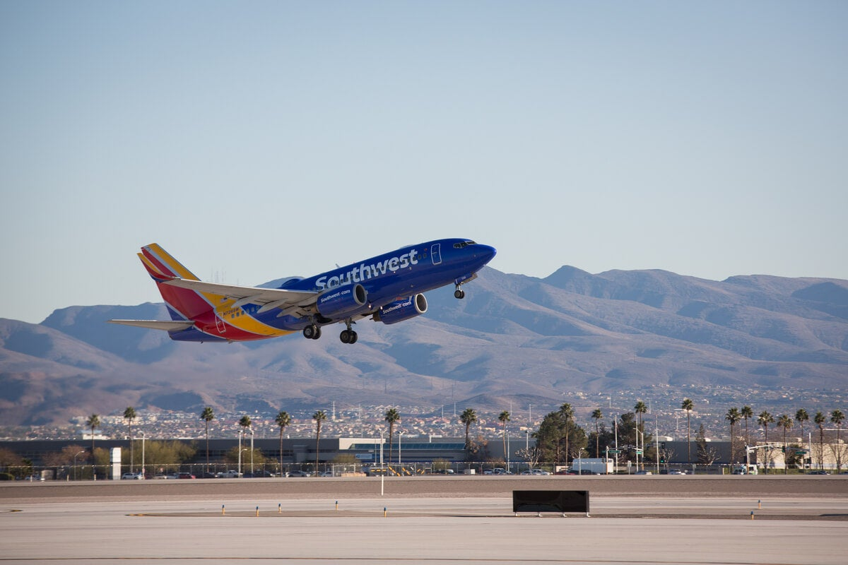 Southwest Priority Credit Card review