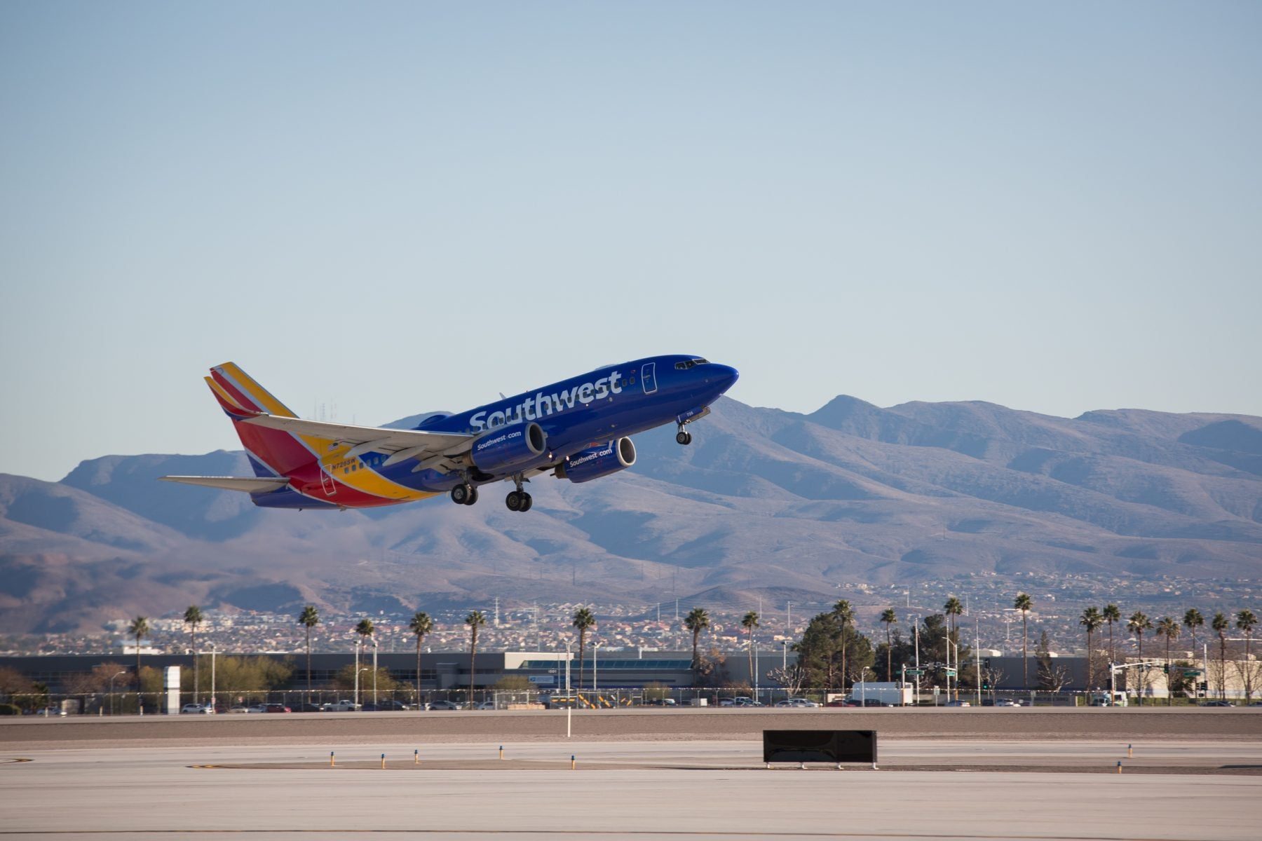 Southwest changes points expiration policy, Companion Pass qualifications and same-day standby for elites