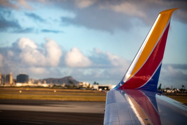 So Close:  Southwest Flights to Hawaii Get Verbal FAA Approval, Ticket Sales Imminent