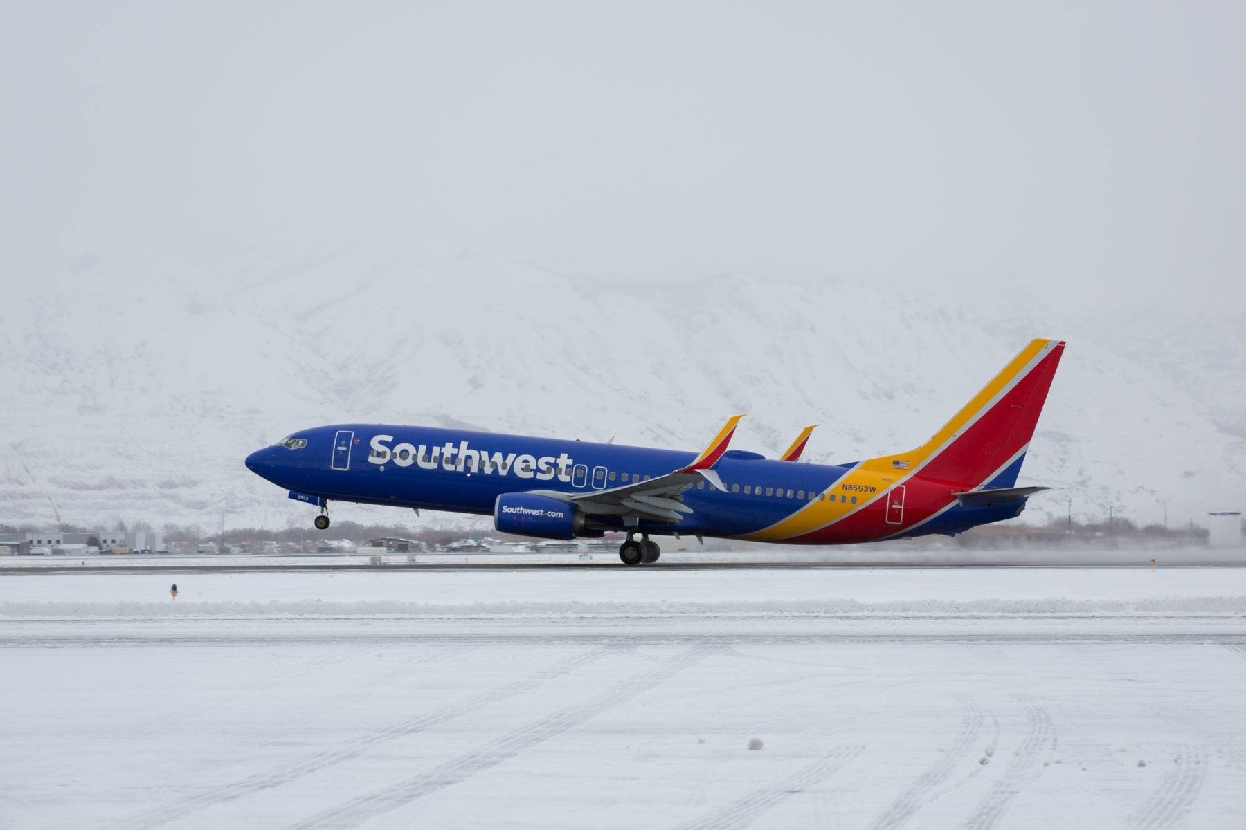 The Top 10 Best Benefits and Perks of the Chase Southwest Business Card Make It a Long-Term Keeper