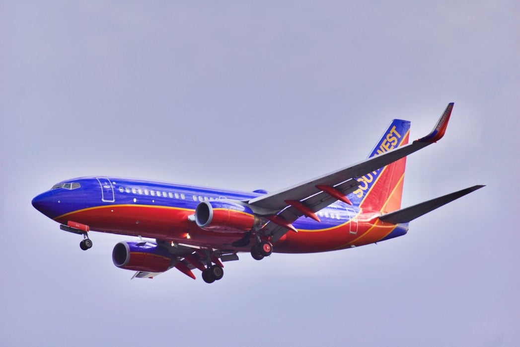 Southwest Airlines Flight Schedule Extended Through the New Year – Lots of Flights to the Caribbean