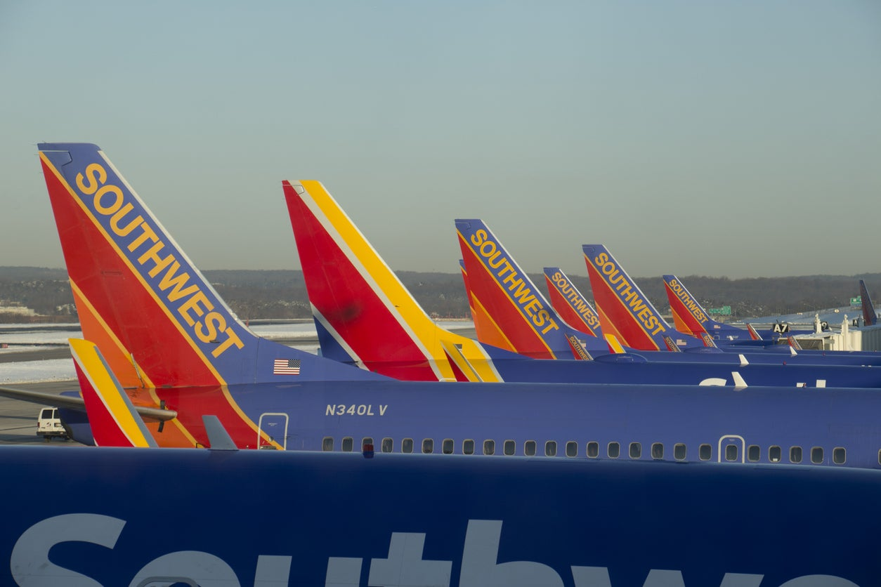 Southwest Adds Another Freebie to Your In-Flight Experience!