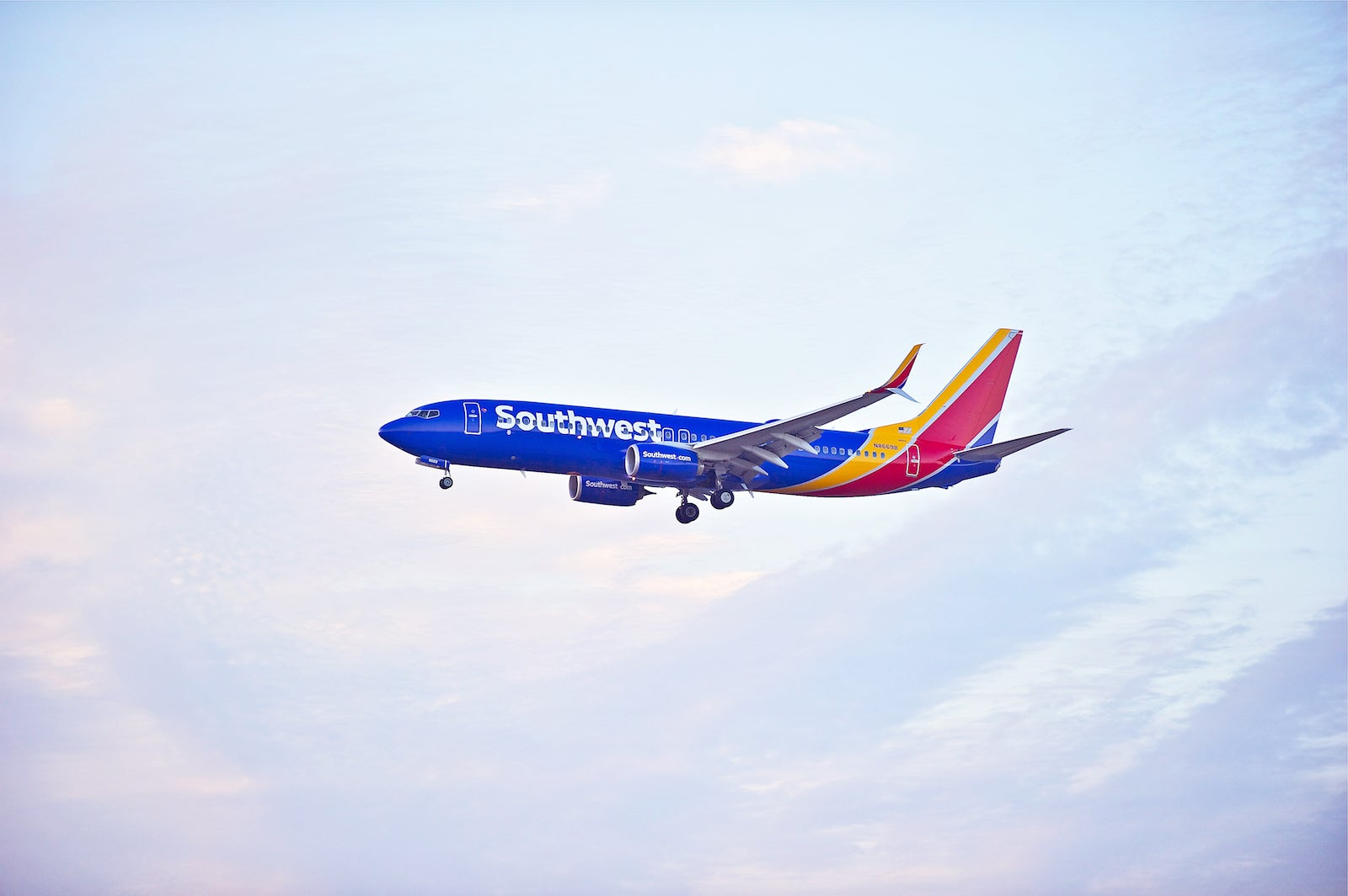 Everything to know about flying standby on Southwest