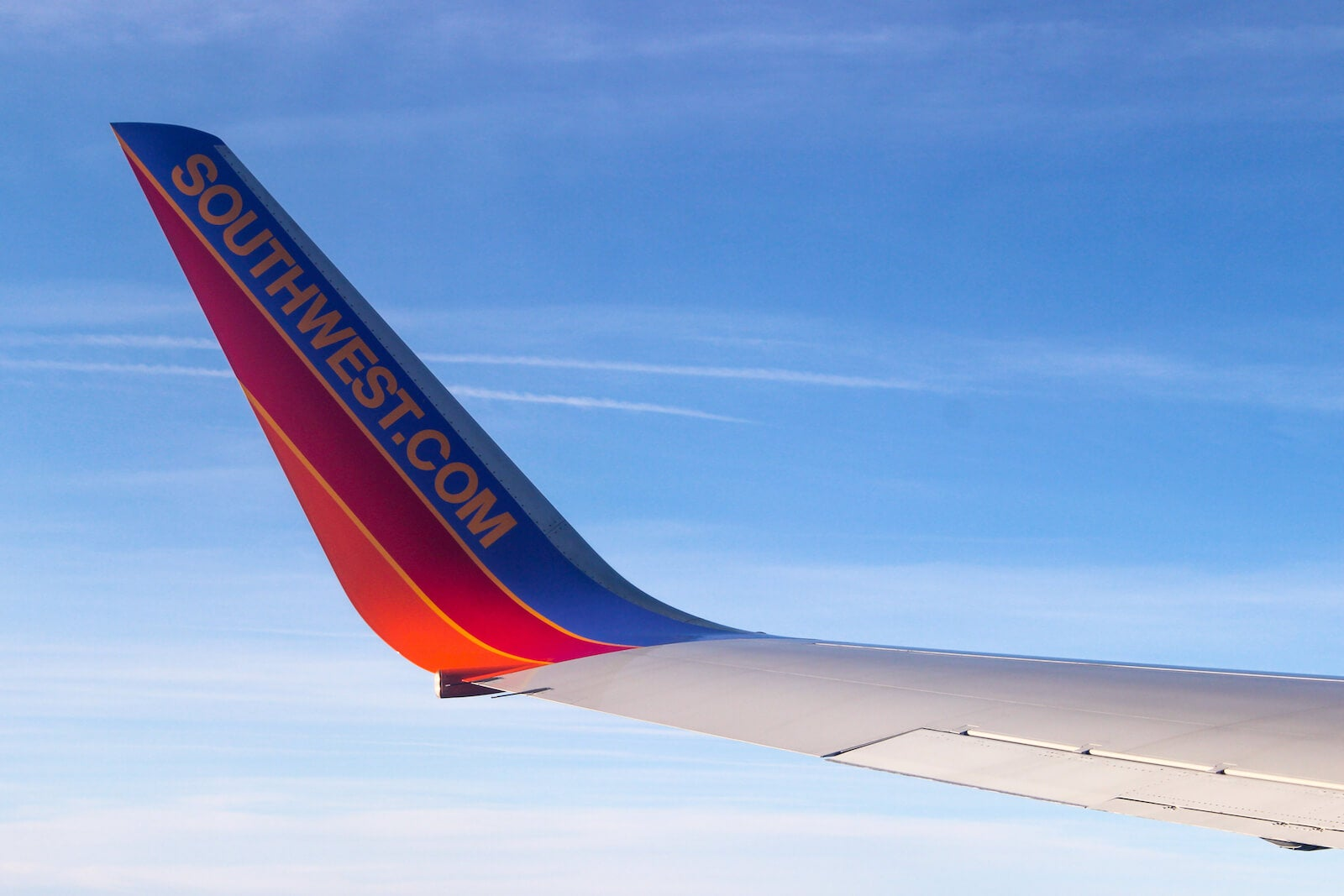 Southwest Rapid Rewards shopping portal – Get closer to a Companion Pass with your online purchases