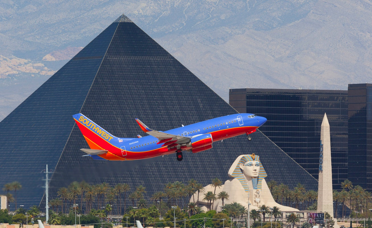 Last Week for the Deal of the Year – Southwest Companion Pass Offers End February 11th!