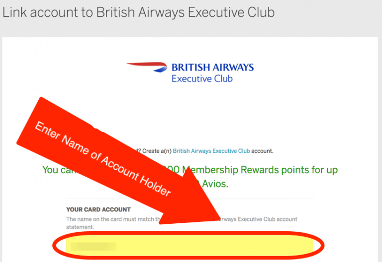 Step-by-Step: How (and Why!) to Transfer AMEX Points to
