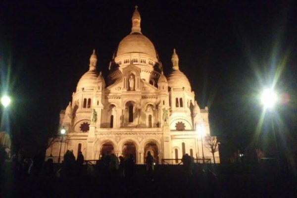 Success!  Reader Marius Used Miles & Points for 2 Weeks of Visiting Holy Sites in France!